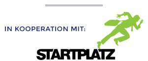 In Kooperation mit Startplatz